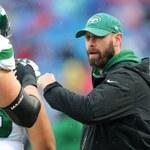 NFL. New York Jets zwolnili jednego z najgorszych trenerów w historii