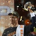 NFL: Peyton Manning ogłosił zakończenie kariery
