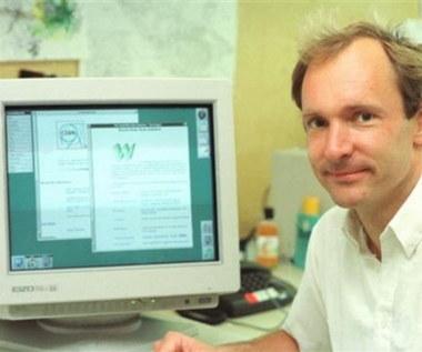 NFT. Tim Berners-Lee sprzedaje fragment początków WWW