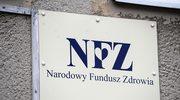 NFZ ogłosił listę placówek zakwalifikowanych do sieci szpitali