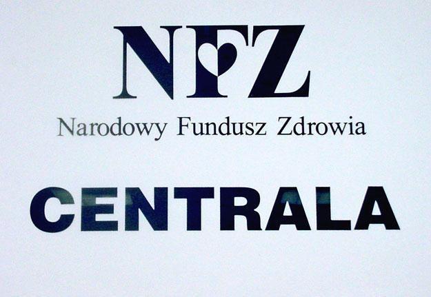 NFZ zajął stanowisko /RMF FM
