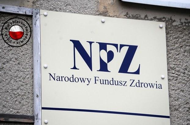 NFZ /Piotr Matusewicz /East News