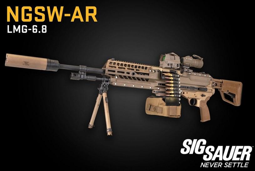 NGSW-AR /materiały prasowe