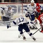 NHL 2016: oskarżony o gwałt zawodnik nie pojawi się na okładce
