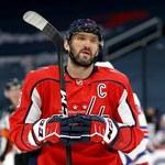NHL. 724. gol Aleksandra Owieczkina w zwycięskim meczu Capitals