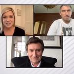 NHL. Aleksander Owieczkin i Wayne Gretzky we wspólnym wywiadzie