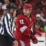 NHL: Bissonnette odsunięty od dziesięciu spotkań