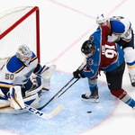 NHL. Bruins i Avalanche w drugiej rundzie play off