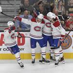 NHL. Canadiens blisko finału Pucharu Stanleya