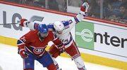 NHL: Canadiens nie rezygnują! Wbili Rangersom 7 goli