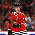NHL. Chicago Blackhawks - Washington Capitals 8-5. Hat-trick Jonathana Toewsa