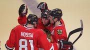 """NHL: """"Czarne Jastrzębie"""" zajęły fotel lidera"""