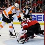 NHL. Cztery bramki Capitals w cztery minuty