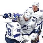 NHL. Dallas Stars - Tampa Bay Lightning 4-5 po dogrywce. Tampa blisko Pucharu Stanleya
