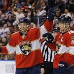 NHL. Florida Panthers - Toronto Maple Leafs 8-4. Siedem goli w jednej tercji