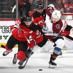NHL. Hat-trick Rantanena i 25. wygrana Colorado Avalanche