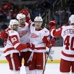 NHL. Hokeiści Detroit Red Wings przerwali serię porażek