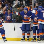NHL. Islanders wygrali z Lightning. Półfinał rozstrzygnie siódmy mecz