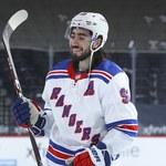 NHL. Kolejny popis Miki Zibanejada