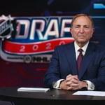 NHL. Komisarz Bettman: Możliwe zmiany w nowym sezonie