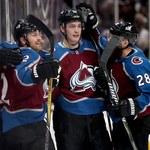 NHL. MacKinnon poprowadził Avalanche do zwycięstwa