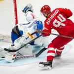 NHL. Maple Leafs pozyskali gwiazdę KHL