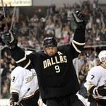 NHL: Mike Modano zagra w Detroit Red Wings