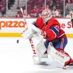 NHL. Misja indiańskiego bramkarza Canadiens i dramat rdzennych narodów