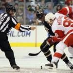 NHL: Modano wrócił do domu i przegrał