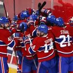 NHL. Montreal Canadiens w finale Pucharu Stanleya