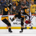 NHL. Nashville Predators wyeliminowali Blackhawks, Penguins w drugiej rundzie
