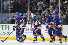 NHL. New York Islanders w półfinale, kolejnym rywalem Lightning