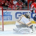 """NHL: """"Niedźwiadki"""" znalazły pogromcę"""