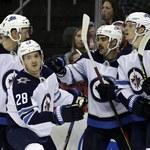 NHL. Niesamowita pogoń Winnipeg Jets