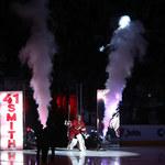 NHL: Phoenix Coyotes pokonali Detroit Red Wings 5-2. Gol bramkarza