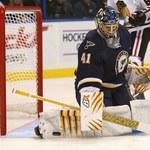 NHL: Pingwiny poległy w twierdzy St Louis Blues