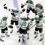 NHL. Piorunujący początek Dallas Stars