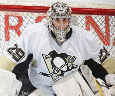 NHL: Pittsburgh Penguins - Buffalo Sabres  5-0