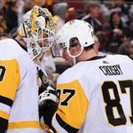 NHL. Pittsburgh Penguins - Columbus Blue Jackets 5-4 po karnych