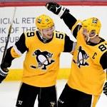 NHL. Pittsburgh Penguins i Washington Capitals kolejnymi zespołami w play off