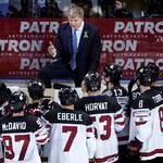 NHL: Rezygnacja trenera po rasistowskich wypowiedziach... sprzed 10 lat