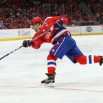 NHL. Rosyjski wieczór