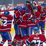NHL. Rząd Kanady zezwolił na przekraczanie granicy z USA przez hokeistów