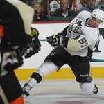 NHL: Sidney Crosby w głównej roli