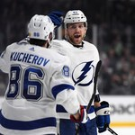 NHL. Siódme z rzędu zwycięstwo Tampa Bay Lightning