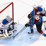 NHL. St. Louis Blues przegrali po golu w ostatniej sekundzie