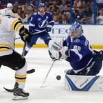 NHL. Szóste z rzędu zwycięstwo broniących tytułu Lightning