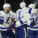 NHL. Tampa Bay Lightning w półfinałach play-offów