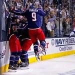 NHL. Tampa Bay Lightning wyeliminowana w 1. rundzie play-off