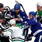 NHL. Tampa Bay Lightning wyrównali stan rywalizacji
